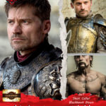 Nikolaj Coster-Waldau (Rescheduled for Albuquerque)
