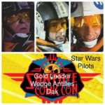 Star Wars Pilots
