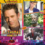 C Thomas Howell (cancelled for work)