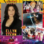Ellyn Stern (Cancelled by airline)